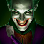 The Joker by Jossi Lara